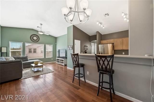 8786 Duncan Barrel Avenue #101, Las Vegas, NV 89178 (MLS #2269898) :: Billy OKeefe | Berkshire Hathaway HomeServices