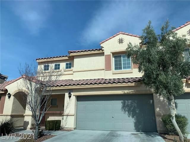 7893 Wild Thistle Court, Las Vegas, NV 89149 (MLS #2269925) :: Custom Fit Real Estate Group