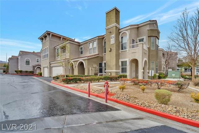 10001 Peace Way #2220, Las Vegas, NV 89147 (MLS #2269956) :: ERA Brokers Consolidated / Sherman Group