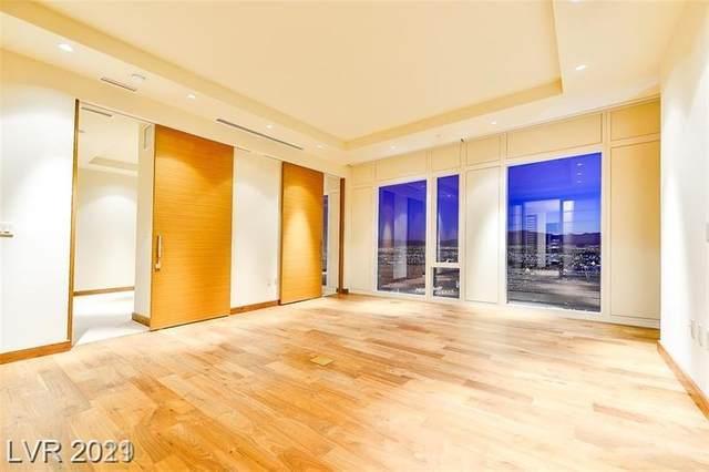 3750 S Las Vegas Bl Boulevard #3610, Las Vegas, NV 89158 (MLS #2269994) :: Custom Fit Real Estate Group