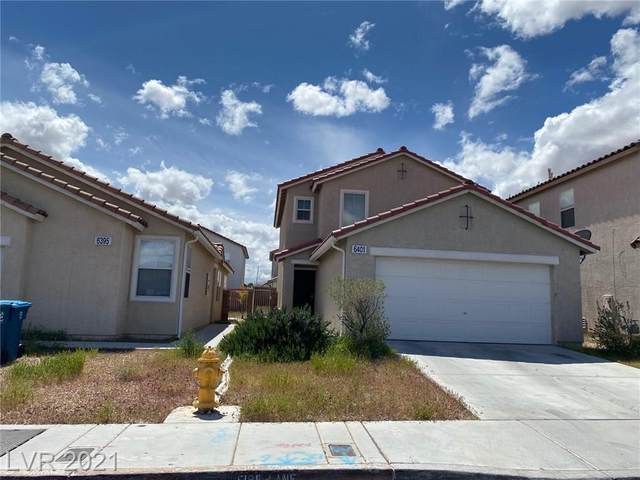 6401 Eldorado, Las Vegas, NV 89139 (MLS #2270013) :: Hebert Group | Realty One Group