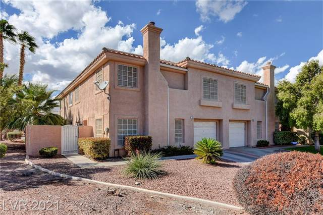 193 Bastrop Street, Henderson, NV 89074 (MLS #2270054) :: Signature Real Estate Group