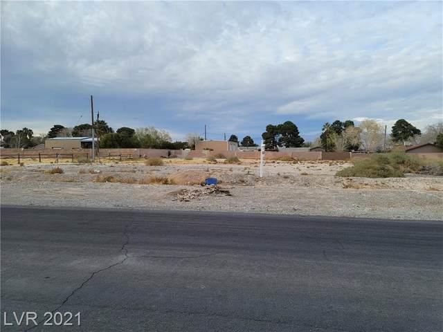 4900 Donnie Avenue, Las Vegas, NV 89130 (MLS #2270141) :: Billy OKeefe | Berkshire Hathaway HomeServices
