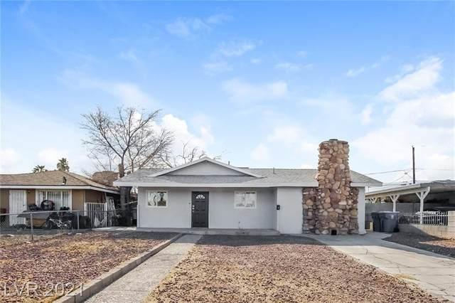 3021 Twining Avenue, North Las Vegas, NV 89030 (MLS #2270149) :: ERA Brokers Consolidated / Sherman Group