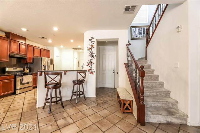 415 Dorchester Bend Avenue #101, North Las Vegas, NV 89032 (MLS #2270157) :: Vestuto Realty Group