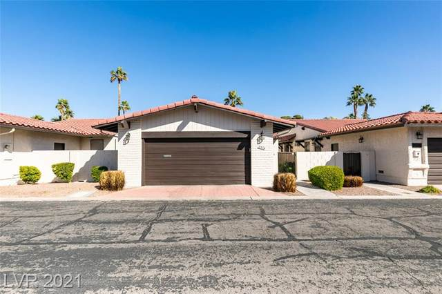 2514 Whippoorwill Lane, Las Vegas, NV 89121 (MLS #2270236) :: Kypreos Team