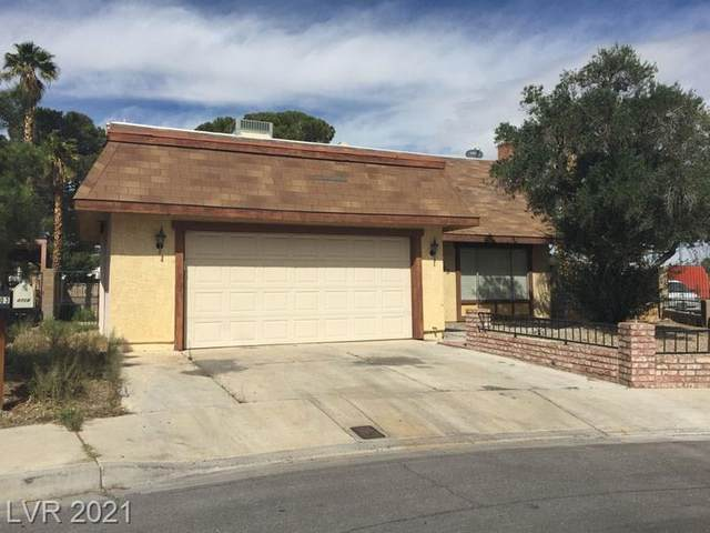 4703 Knollwood Drive, Las Vegas, NV 89147 (MLS #2270248) :: ERA Brokers Consolidated / Sherman Group