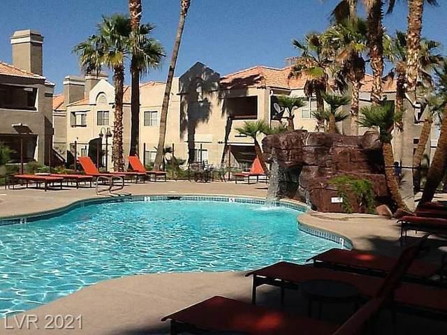 8600 Charleston Boulevard #2079, Las Vegas, NV 89117 (MLS #2270252) :: Billy OKeefe | Berkshire Hathaway HomeServices