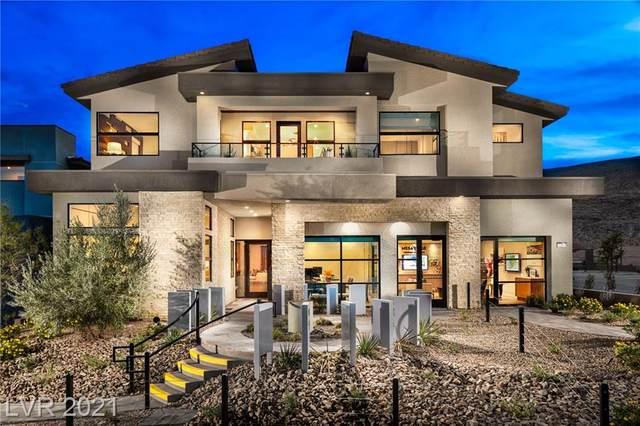 10767 Patina Hills Court, Las Vegas, NV 89135 (MLS #2270255) :: Signature Real Estate Group