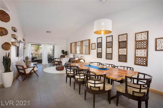 1009 Domnus Lane #204, Las Vegas, NV 89144 (MLS #2270266) :: Billy OKeefe | Berkshire Hathaway HomeServices