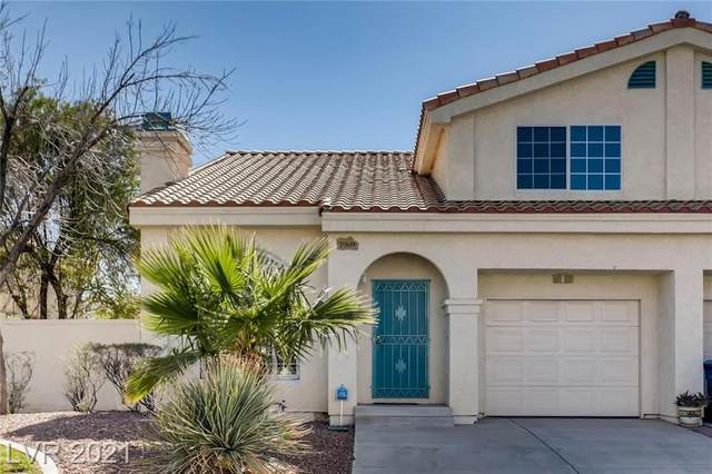 7969 Laurena Avenue, Las Vegas, NV 89147 (MLS #2270315) :: Hebert Group | Realty One Group