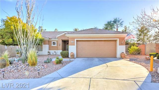 493 Elm Hollow Court, Henderson, NV 89012 (MLS #2270341) :: ERA Brokers Consolidated / Sherman Group