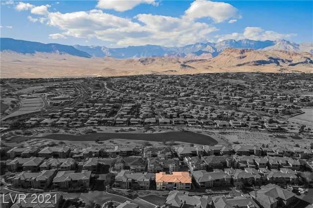 11280 Granite Ridge Drive #1032, Las Vegas, NV 89135 (MLS #2270362) :: ERA Brokers Consolidated / Sherman Group
