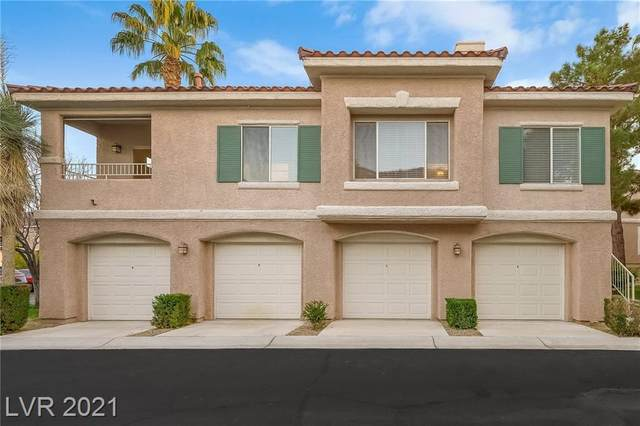 251 S Green Valley Parkway #1121, Henderson, NV 89012 (MLS #2270384) :: ERA Brokers Consolidated / Sherman Group