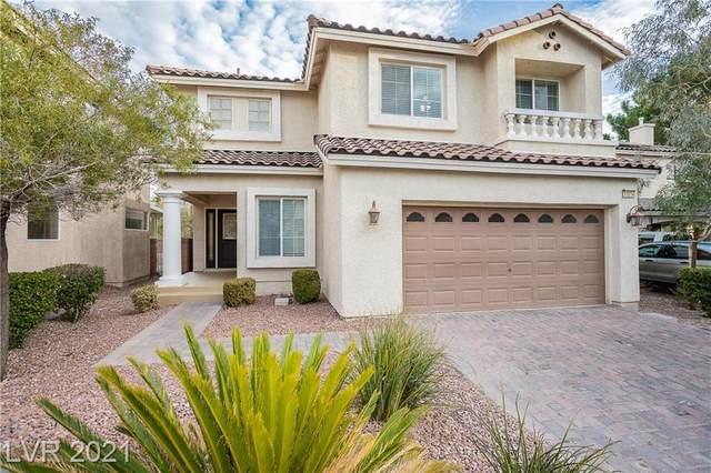 11014 Royal Highlands Street, Las Vegas, NV 89141 (MLS #2270385) :: Billy OKeefe | Berkshire Hathaway HomeServices