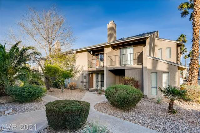 503 Sellers Place, Henderson, NV 89011 (MLS #2270441) :: ERA Brokers Consolidated / Sherman Group