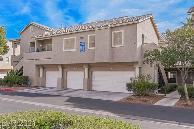 2152 Jade Creek Street #104, Las Vegas, NV 89117 (MLS #2270478) :: Billy OKeefe | Berkshire Hathaway HomeServices