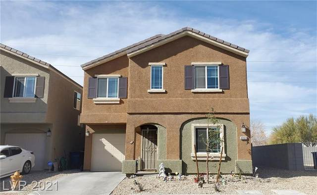 4860 Vista Sandia Way, Las Vegas, NV 89115 (MLS #2270639) :: Signature Real Estate Group