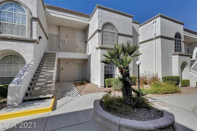 3150 Soft Breezes Drive #2009, Las Vegas, NV 89128 (MLS #2270656) :: ERA Brokers Consolidated / Sherman Group