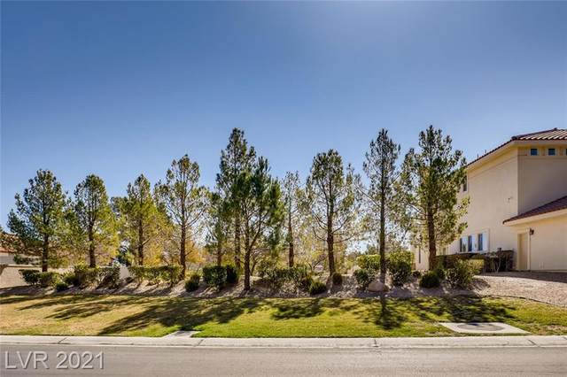 8713 Robinson Ridge Drive, Las Vegas, NV 89117 (MLS #2270666) :: Custom Fit Real Estate Group