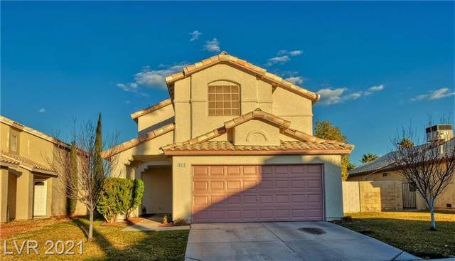 5418 Night Swim Lane, Las Vegas, NV 89113 (MLS #2270692) :: Signature Real Estate Group