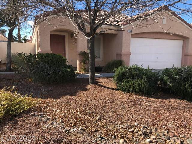 9375 Morehouse Place, Las Vegas, NV 89123 (MLS #2270853) :: ERA Brokers Consolidated / Sherman Group