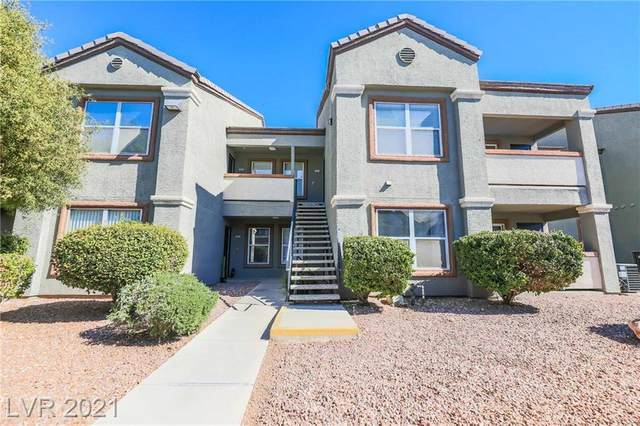 555 Silverado Ranch Boulevard #1062, Las Vegas, NV 89183 (MLS #2270869) :: Custom Fit Real Estate Group