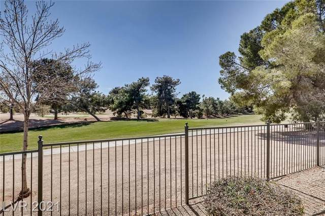 8721 Robinson Ridge Drive, Las Vegas, NV 89117 (MLS #2270984) :: Custom Fit Real Estate Group