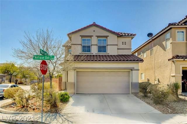 6773 Antique Oak Court, Las Vegas, NV 89139 (MLS #2271008) :: Billy OKeefe | Berkshire Hathaway HomeServices