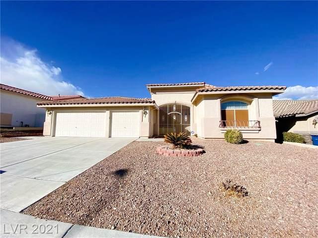 8086 Lapis Harbor Avenue, Las Vegas, NV 89117 (MLS #2271133) :: Hebert Group   Realty One Group
