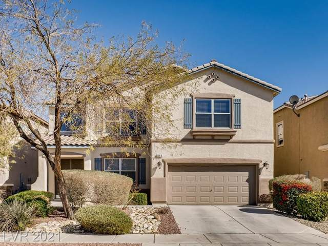 1188 Evergreen Cove Street, Henderson, NV 89011 (MLS #2271178) :: Signature Real Estate Group