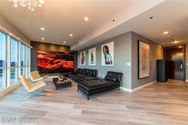 4575 Dean Martin Drive #2608, Las Vegas, NV 89103 (MLS #2271223) :: ERA Brokers Consolidated / Sherman Group
