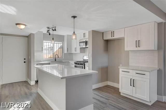 6448 Ironbark Lane, Las Vegas, NV 89107 (MLS #2271232) :: Billy OKeefe | Berkshire Hathaway HomeServices