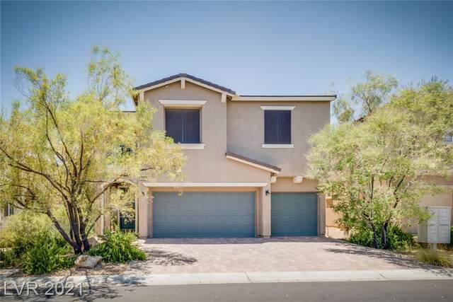 9093 Spur Creek Avenue, Las Vegas, NV 89178 (MLS #2271277) :: Billy OKeefe | Berkshire Hathaway HomeServices