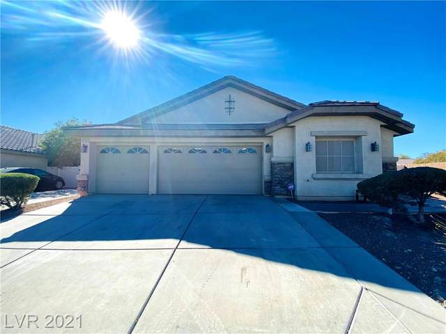 3213 Black Jade Avenue, North Las Vegas, NV 89081 (MLS #2271286) :: ERA Brokers Consolidated / Sherman Group