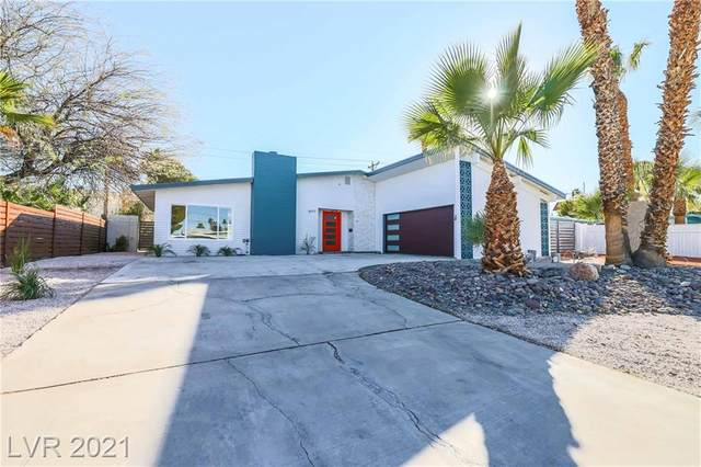 1697 Sombrero Drive, Las Vegas, NV 89169 (MLS #2271332) :: ERA Brokers Consolidated / Sherman Group