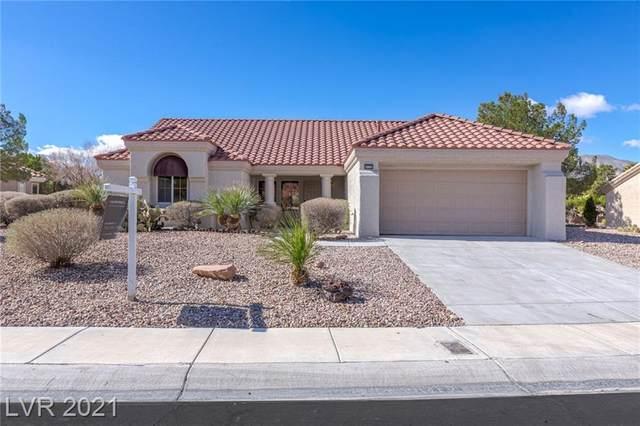 8609 Villa Ridge Drive, Las Vegas, NV 89134 (MLS #2271342) :: ERA Brokers Consolidated / Sherman Group
