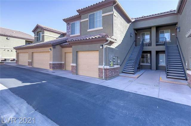 6868 Sky Pointe Drive #1105, Las Vegas, NV 89131 (MLS #2271389) :: Hebert Group | Realty One Group