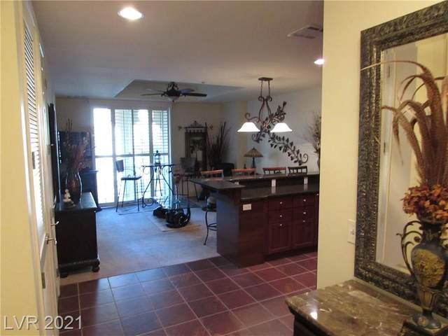 2405 Serene Avenue #616, Las Vegas, NV 89123 (MLS #2271397) :: ERA Brokers Consolidated / Sherman Group