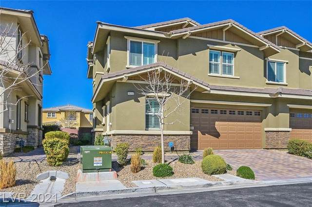 10332 Addie De Mar Lane, Las Vegas, NV 89135 (MLS #2271400) :: Lindstrom Radcliffe Group