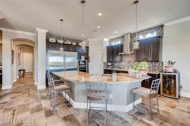 3914 Jacob Lake Circle, Las Vegas, NV 89118 (MLS #2271418) :: ERA Brokers Consolidated / Sherman Group