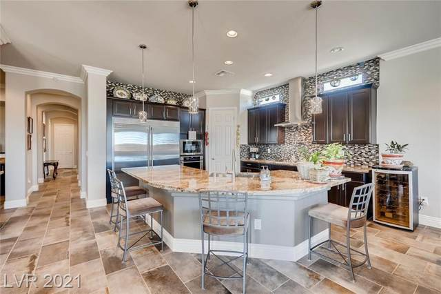 3914 Jacob Lake Circle, Las Vegas, NV 89118 (MLS #2271418) :: Billy OKeefe | Berkshire Hathaway HomeServices