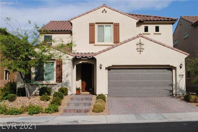 12748 Tomessa Street, Las Vegas, NV 89141 (MLS #2271445) :: Signature Real Estate Group