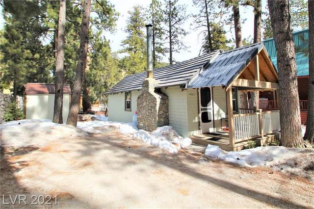 4620 Aspen Avenue, Mount Charleston, NV 89124 (MLS #2271545) :: Signature Real Estate Group