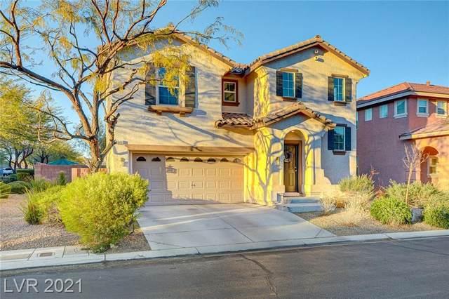 8646 Ancient Creek Avenue, Las Vegas, NV 89178 (MLS #2271562) :: ERA Brokers Consolidated / Sherman Group