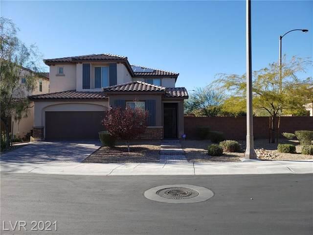 10231 Jamapa Drive, Las Vegas, NV 89178 (MLS #2271590) :: Vestuto Realty Group