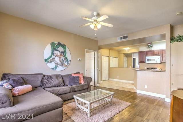 5122 Jones Boulevard #105, Las Vegas, NV 89118 (MLS #2271599) :: ERA Brokers Consolidated / Sherman Group