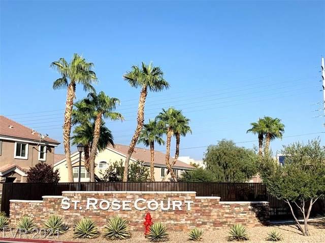 10049 Diamond Summit Court #103, Las Vegas, NV 89183 (MLS #2271610) :: ERA Brokers Consolidated / Sherman Group