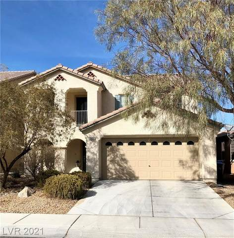 7326 Caballo Range Avenue, Las Vegas, NV 89179 (MLS #2271617) :: Hebert Group | Realty One Group