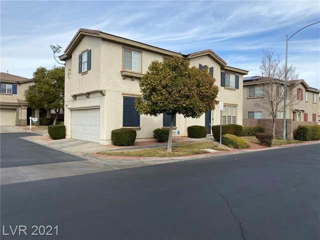 64 Puerto Azul Trail, Henderson, NV 89074 (MLS #2271624) :: Custom Fit Real Estate Group